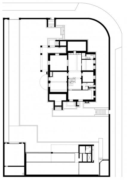 114.1 planta piso -1