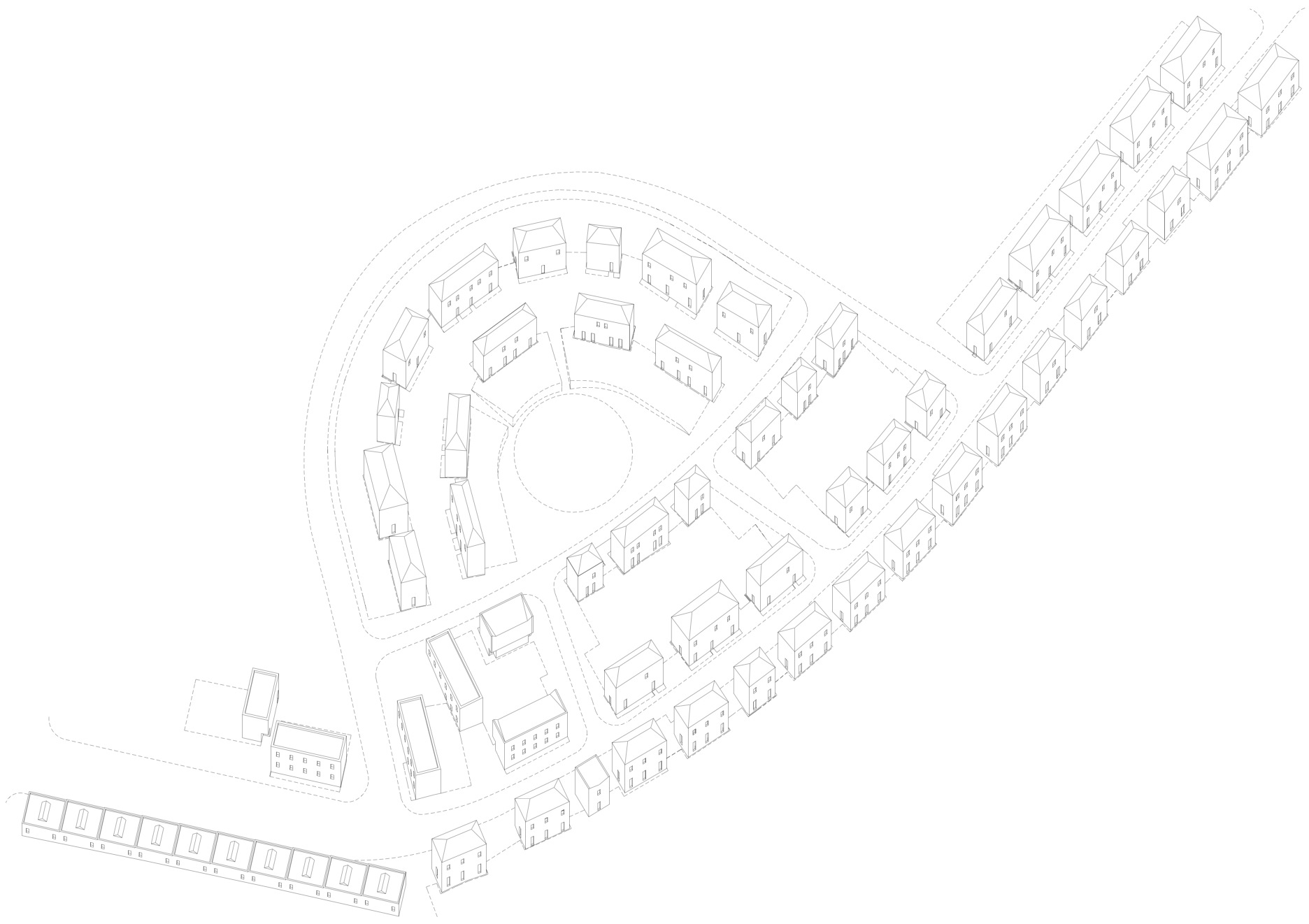 167_Axonometria geral