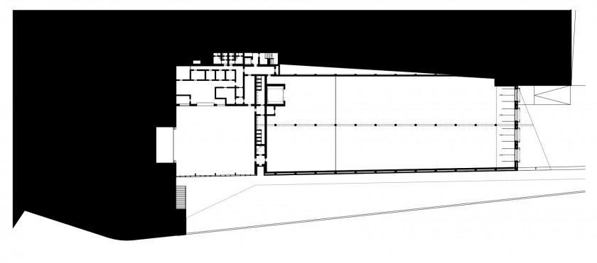 82.2 plantas piso -1