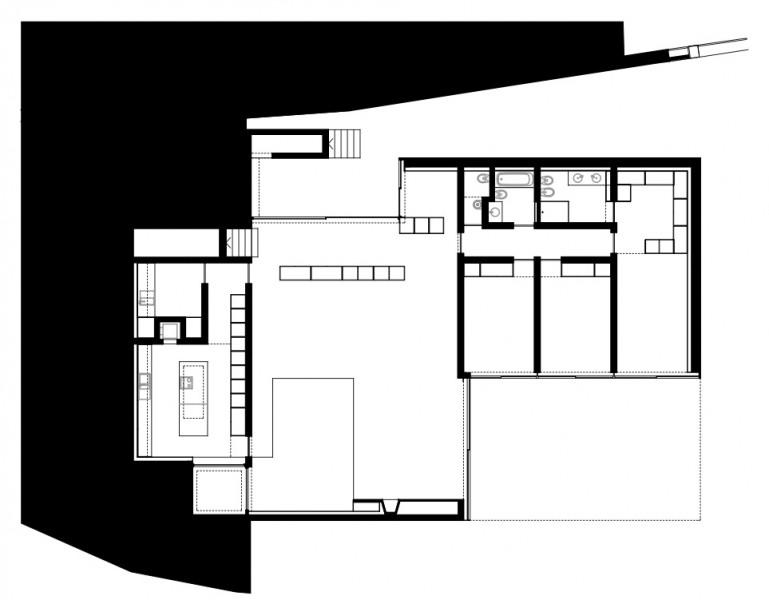 95.2 planta piso -1