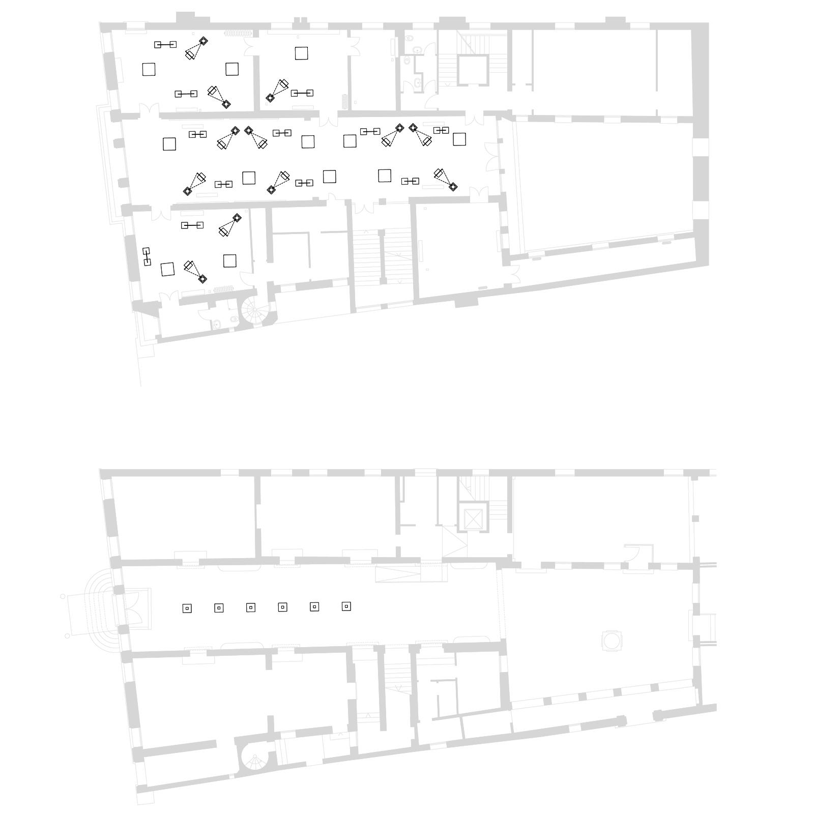 La Biennale di Veneza - Palazzo Giustinian Lolin